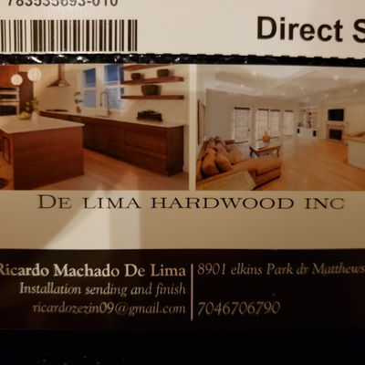 Avatar for Delima hardwood inc