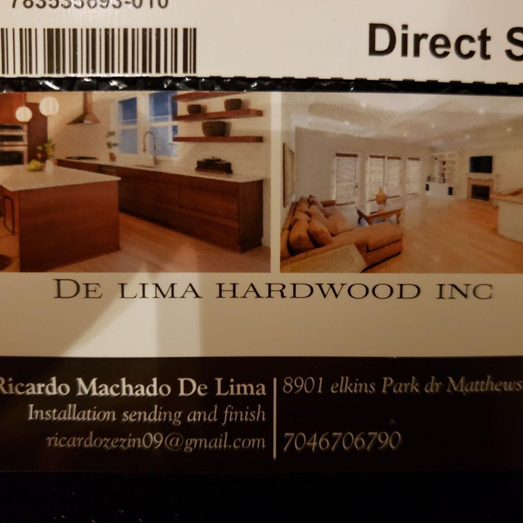 Delima hardwood inc