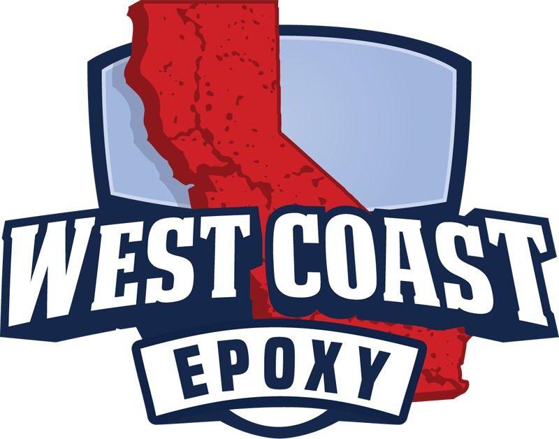 West Coast Custom Concrete Coatings