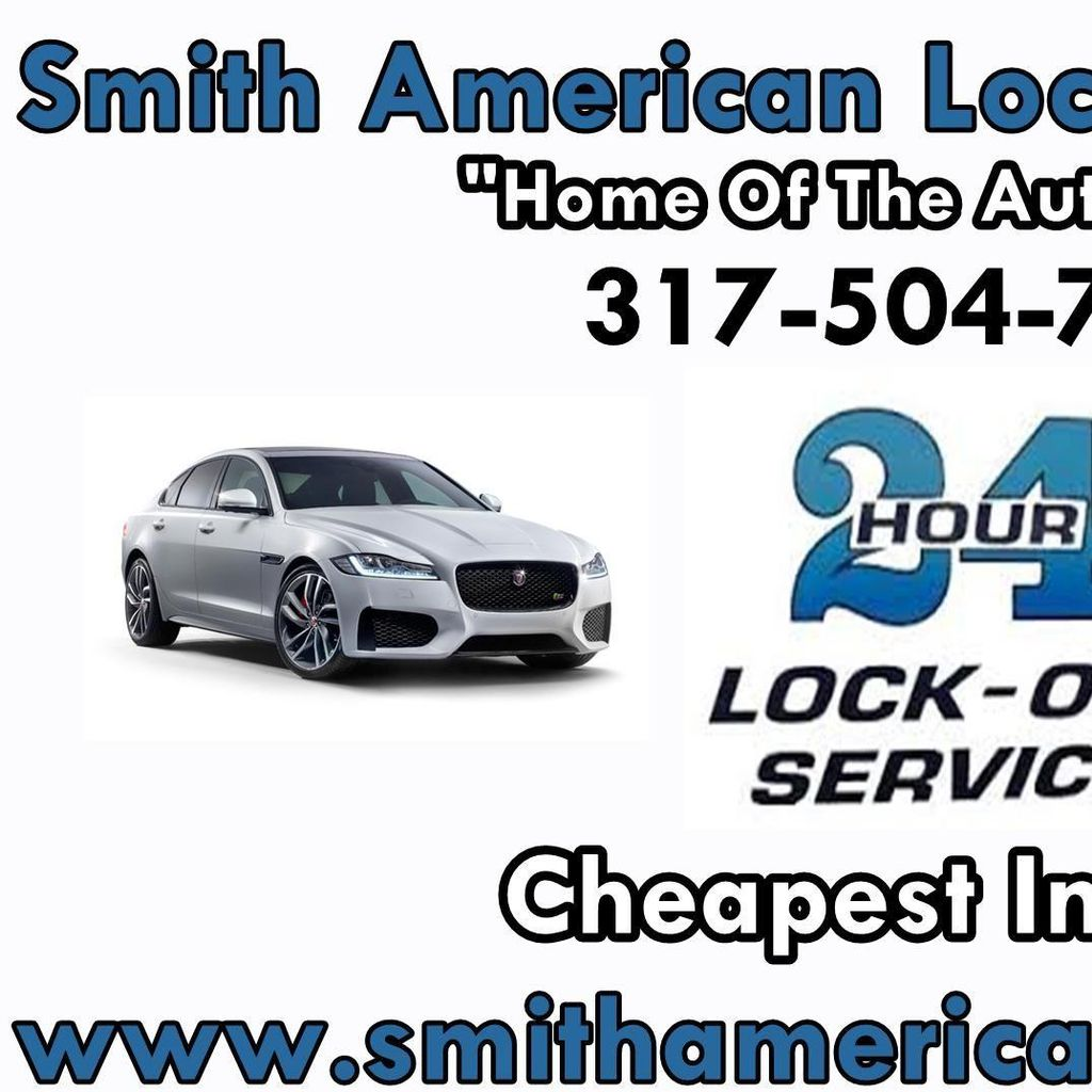 Smith American Locksmith Services