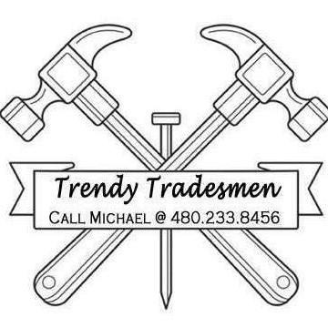 Trendy Tradesmen