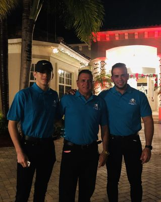 Avatar for LUXURY VALET PARKING West Palm Beach, FL Thumbtack