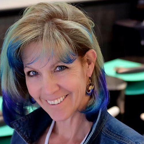 Owner Maria Neumann