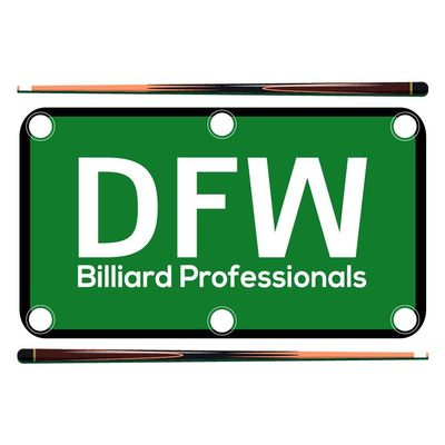 Avatar for DFW Billiard Professionals Ennis, TX Thumbtack