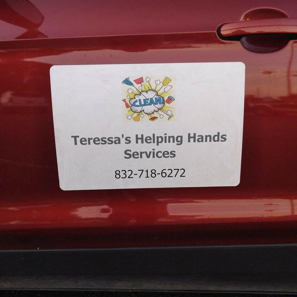 Teressa's Helping Hands Services