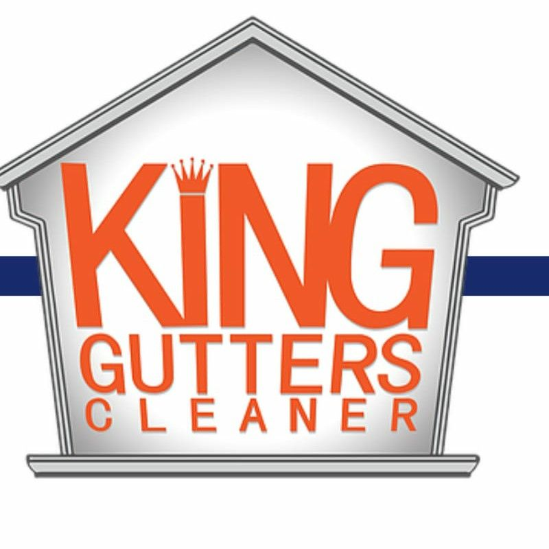 The king gutters cleaners
