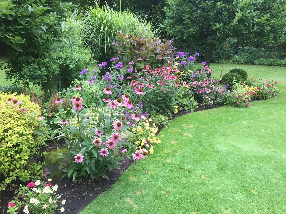 'Make It Pretty' Gardens