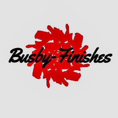 Busby Finishes