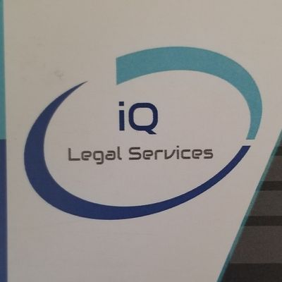 Avatar for iQ Legal Services San Bruno, CA Thumbtack