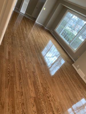 Avatar for AQ Hardwood Floors
