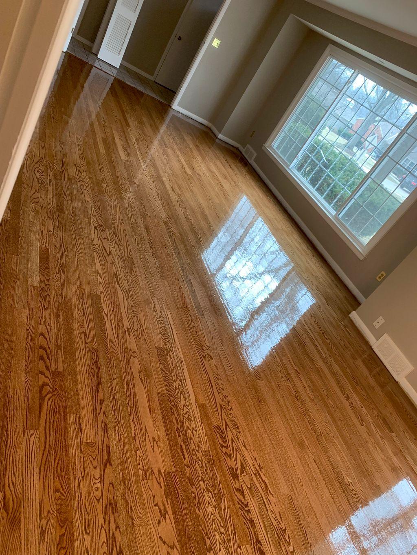 AQ Hardwood Floors