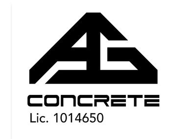 Avatar for AG Concrete inc.