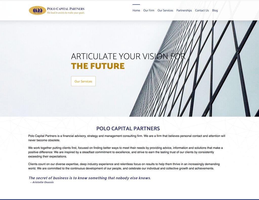 Polo Capital Partners
