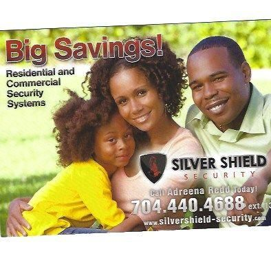 Silver Shield Security & Fire