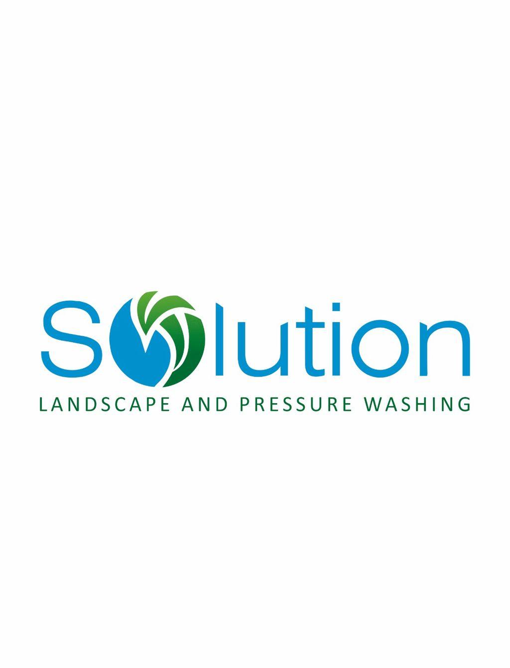Solution Landscape Management