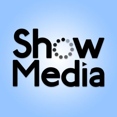 Avatar for ShowMedia: Professional Creative Services