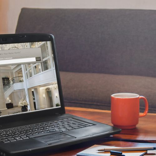 Real Estate Home Value App