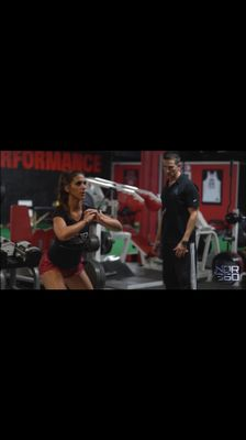 Avatar for NDR 360: Lifestyle. Training. Performance. Therapy Miami, FL Thumbtack