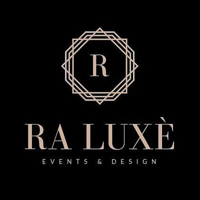 Avatar for RA Luxè Events & Design