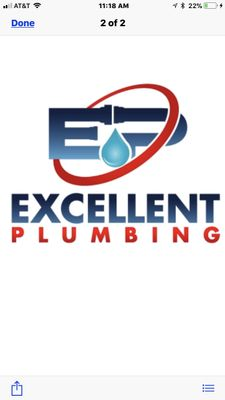 Avatar for Excellent plumbing inc.