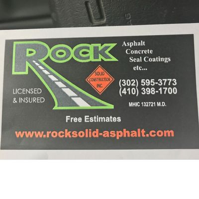 Avatar for Rock Solid Construction,Inc.