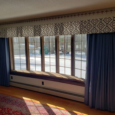 Avatar for Ferman's, The Window Treatment Experts Bedford, NH Thumbtack