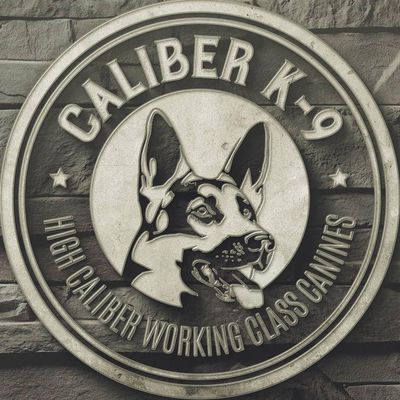 Avatar for Caliber K-9 Woodstock, CT Thumbtack