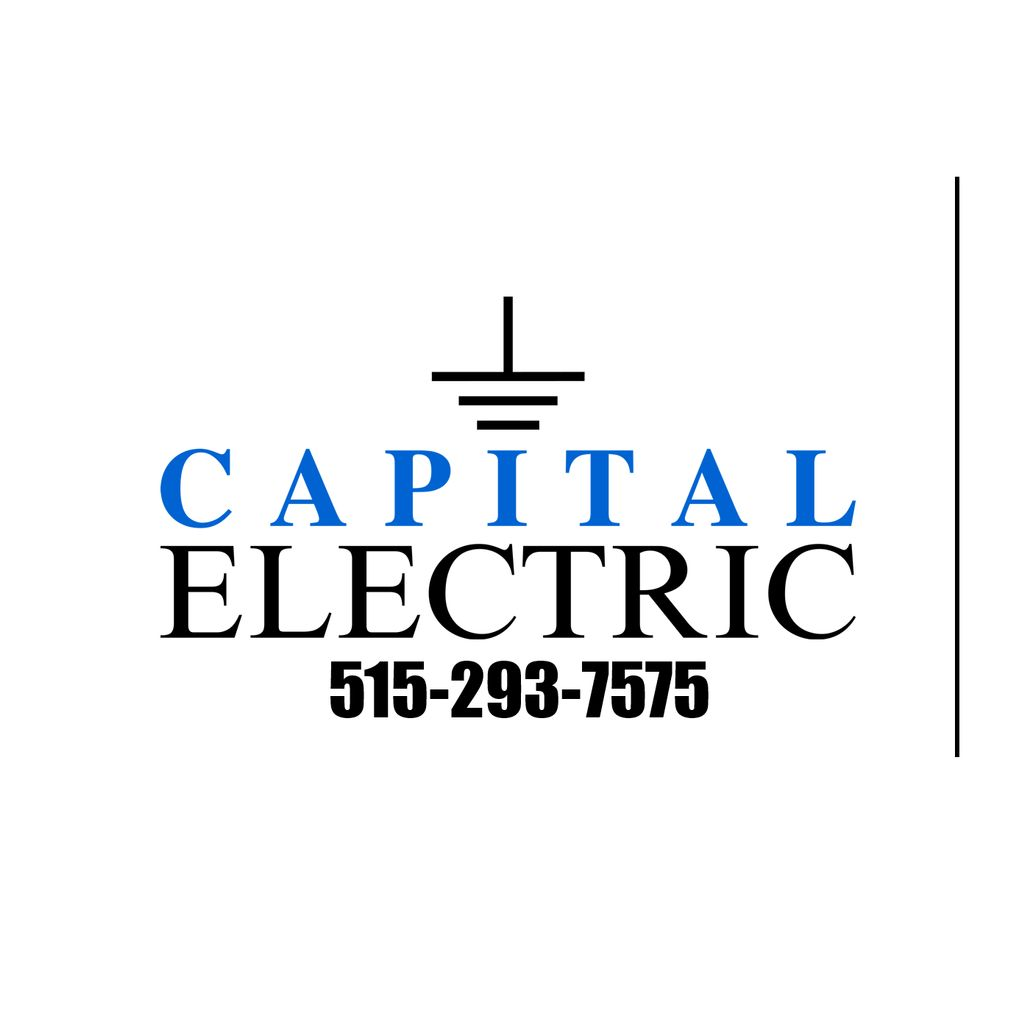 Capital Electric, LLC