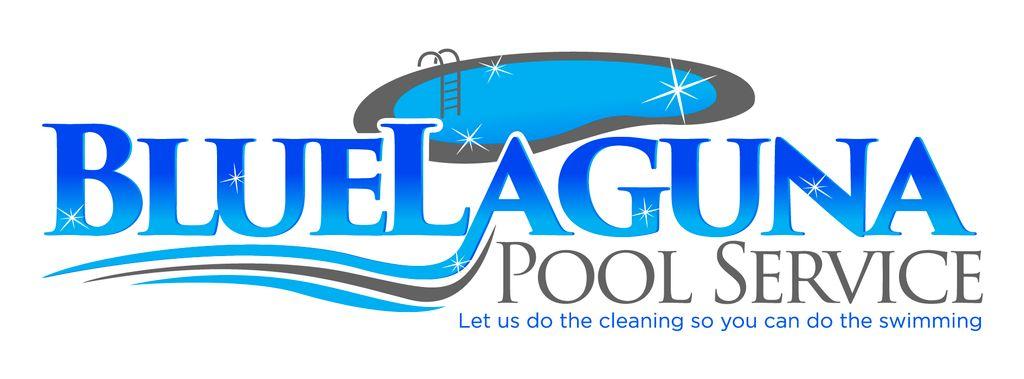 Fl Blue laguna Pool Service