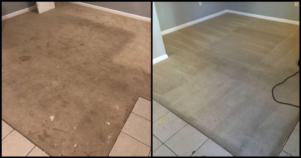 Move, Clean, and Carpets