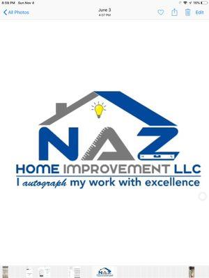 Avatar for NAZ HOME IMPROVEMENT, LLC. Toledo, OH Thumbtack