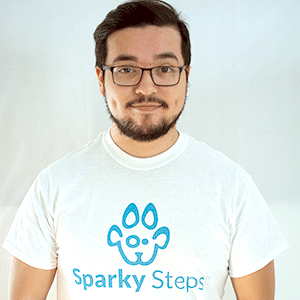 Avatar for Sparky Steps - Chicago Dog Walking and Cat Sitting