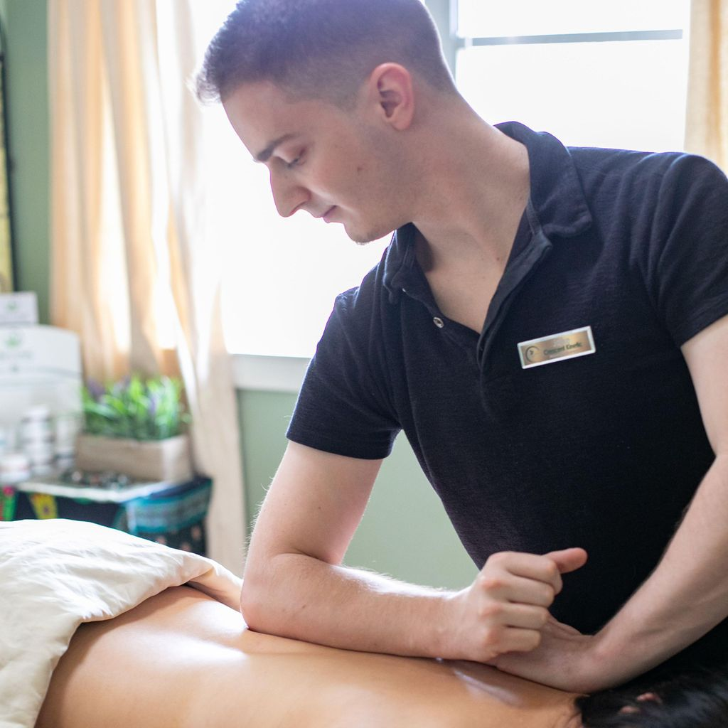 Crescent Kinetic Massage Therapy
