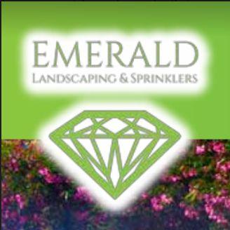 Emerald Sprinklers