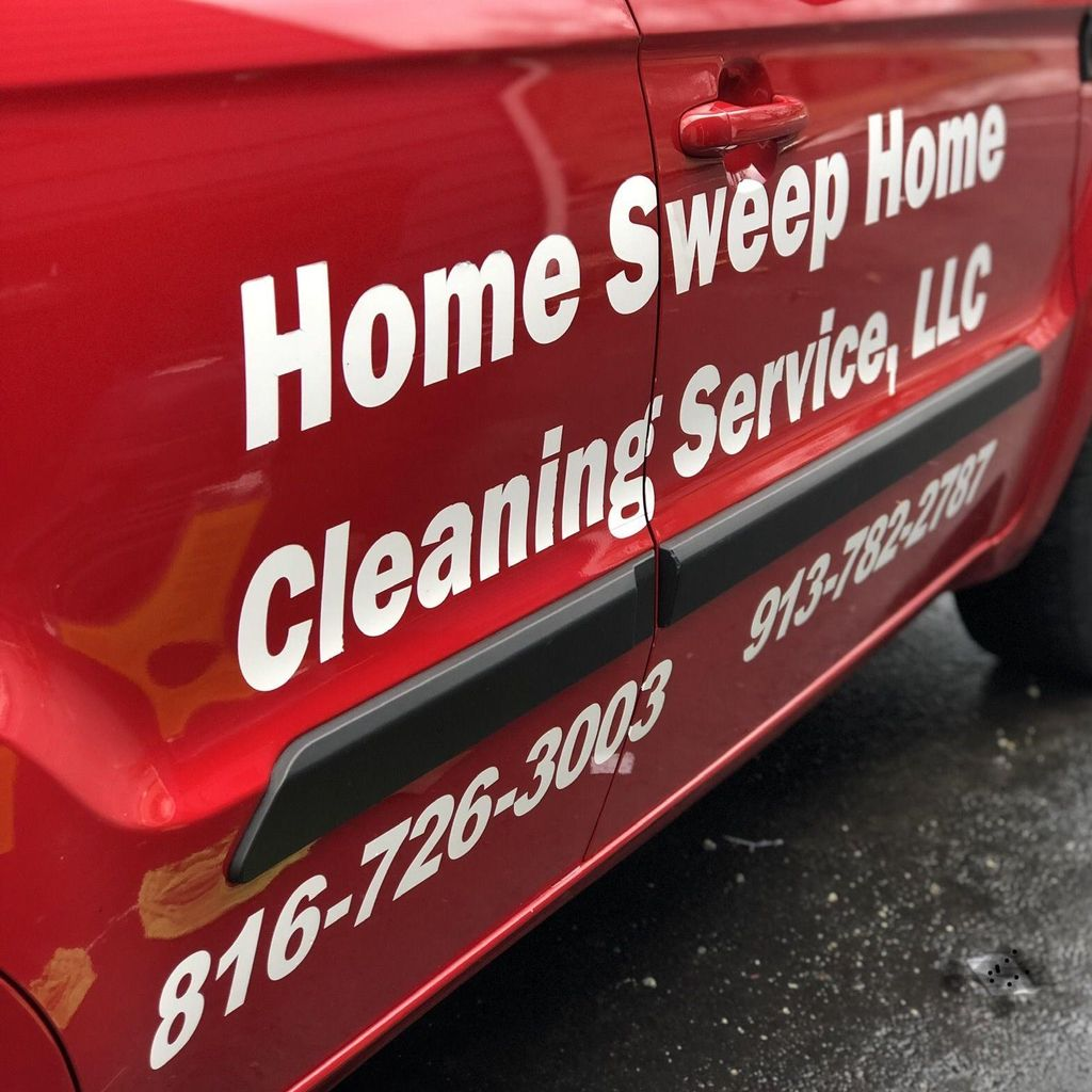 Home Sweep Home Cleaning Services, LLC