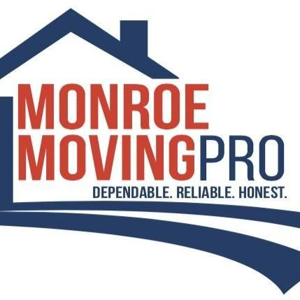 Monroe Moving Pro