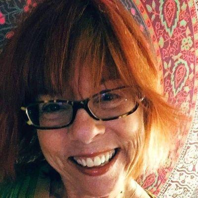 Avatar for Linda Ananda Taylor | Linda Ananda Yoga