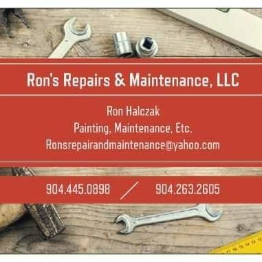 Ronsrepairandmaintenance
