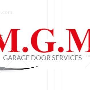M.G.M garage door services
