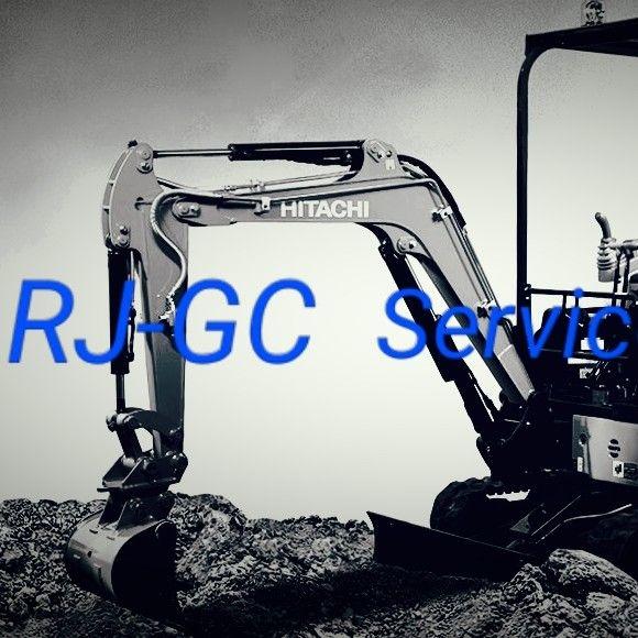 RJ-GCservices
