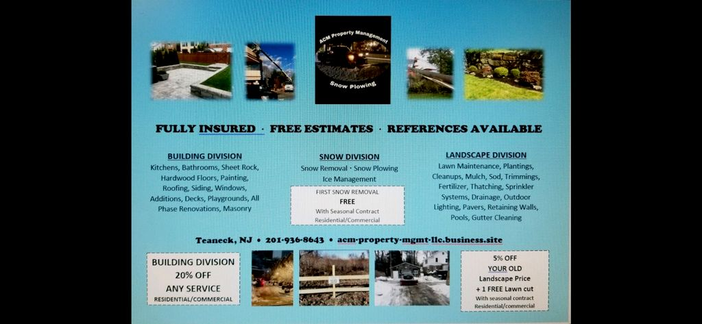 ACM Property Management LLC