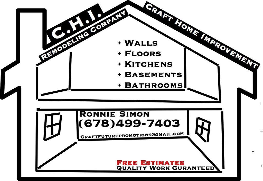 Craft Home Improvement (C.H.I.)