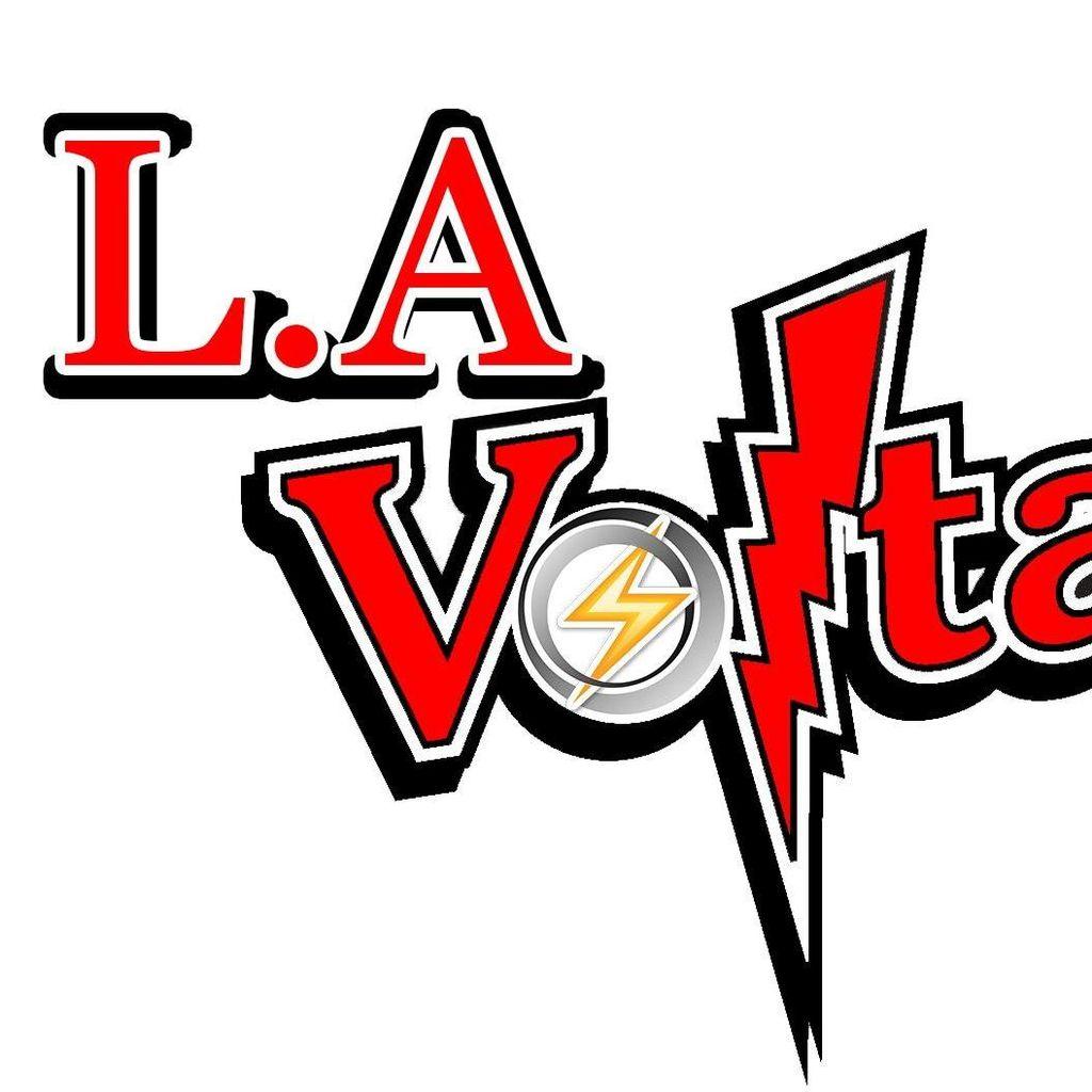 LA Voltage Inc