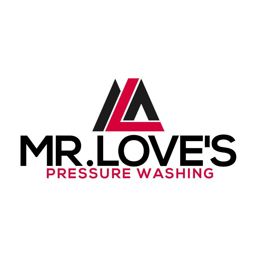 Mr. Love's Pressure Washing LLC