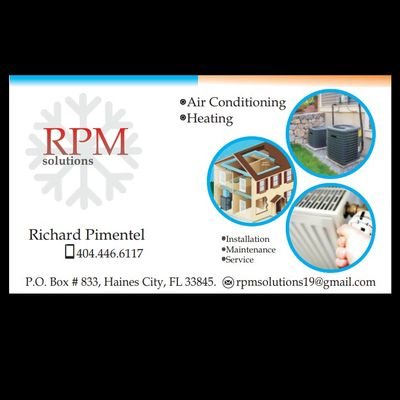Avatar for RPM Solutions