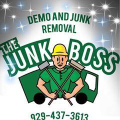 Avatar for The Junk Boss Hawthorne, NY Thumbtack