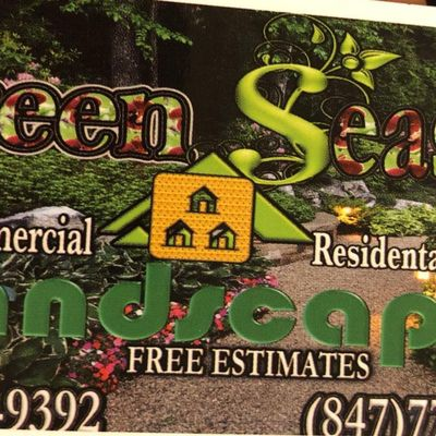 Avatar for Green Season Landscape & Irrigation Services Lake Bluff, IL Thumbtack