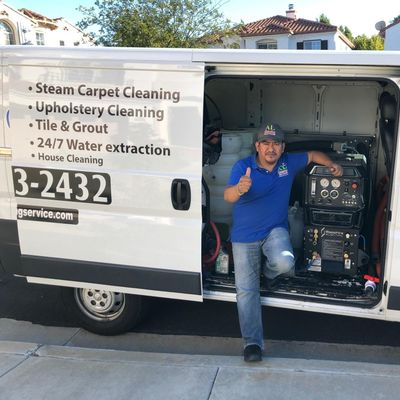 Avatar for AL Cleaning Services San Diego, CA Thumbtack