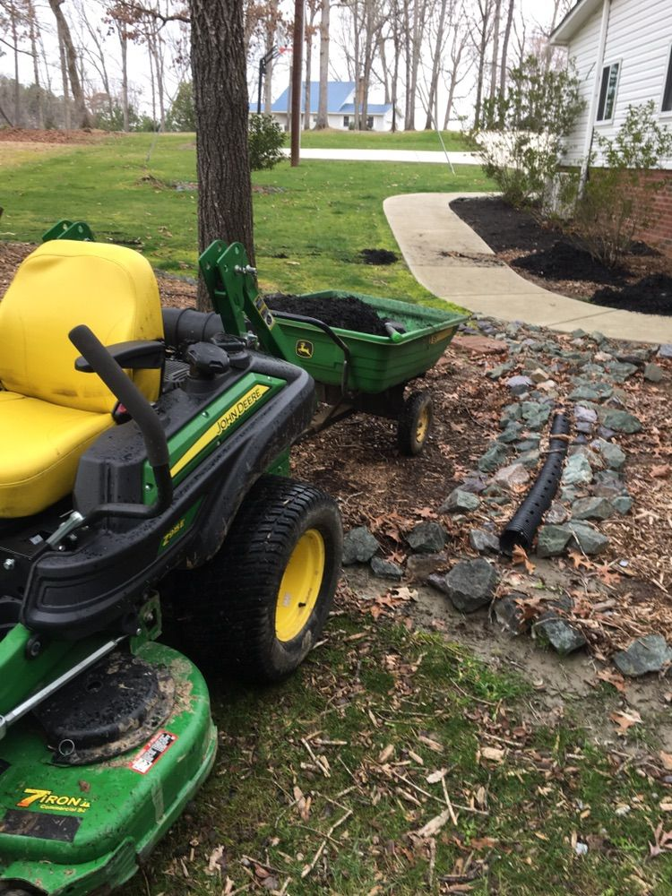 G&G Landscaping and Lawncare