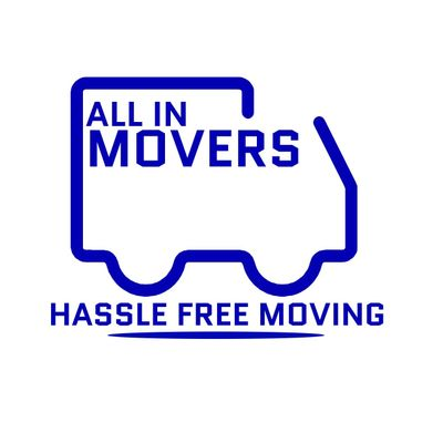 Avatar for All In Movers